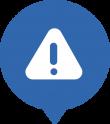 triangulo advertencia